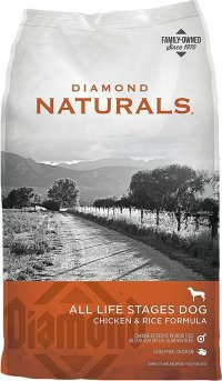 Diamond Naturals All Life Stages