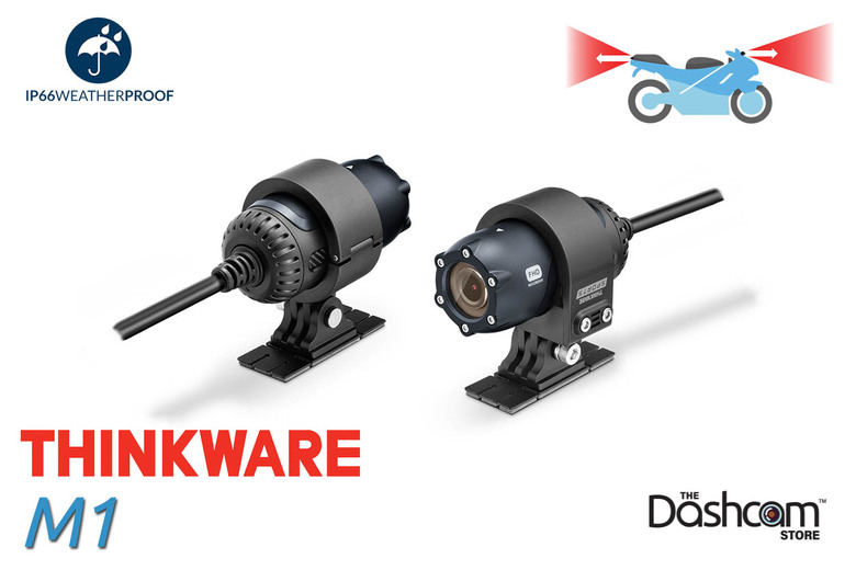 link to information and to shop for the BlackVue DR750S-1CH dashcam